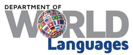 Picture for category World Languages